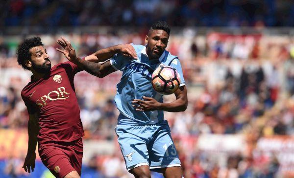 Roma-Lazio, le pagelle: Keita è un fulmine, Strootman e Rudiger da bolllino rosso - http://www.contra-ataque.it/2017/04/30/roma-lazio-pagelle-tabellino.html
