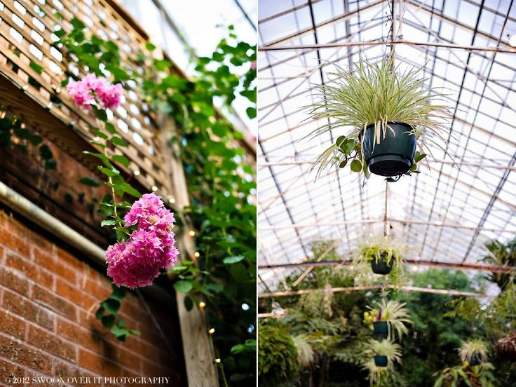 Horticultural Center Philadelphia
