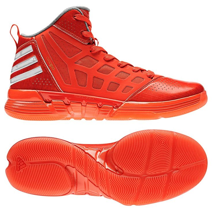 adidas adizero shadow basketball shoes