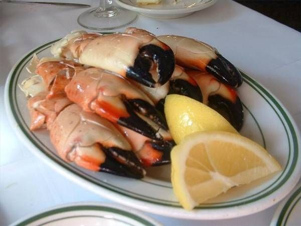 How to Cook Stone Crab Claws