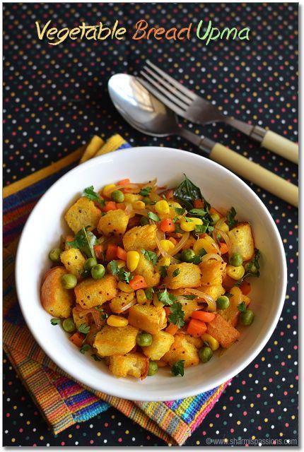 49 best breakfast dinner ideas images on pinterest cooking food bread upma recipe how to make bread upma indian snacksindian foodsindian dishesupma recipeeasy forumfinder Gallery