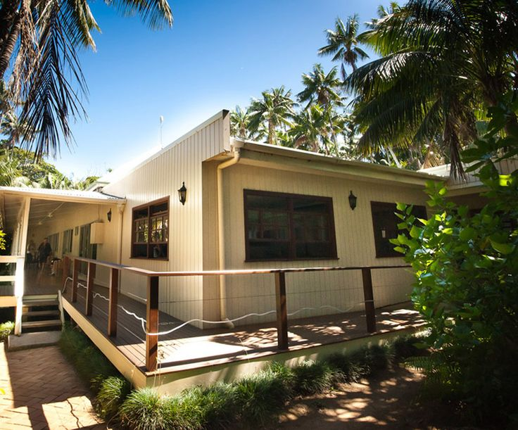 Beachcomber Lodge, Lord Howe Island