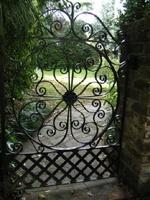 Gates of Charleston: Ironwork