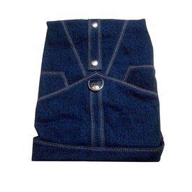 Zorba Designer Denim Jacket for Toy Breed Dogs - Buy Online Pet Food, Treats, Toys, Clothes, Socks, Shoes, Raincoat | Online Pet Shop | Online Pet Store India | petsGOnuts.com