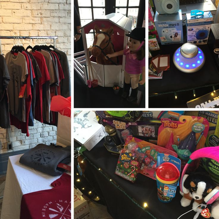 Here's a roundup of items that might make your holiday shopping easier #TMMGG16