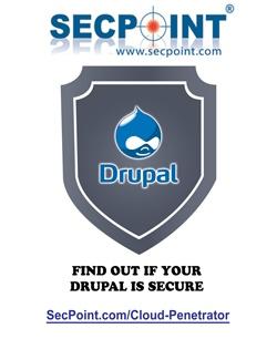 Vulnerability Scanning of Wordpress, Drupal, Joomla, Magento,Shopify,Umbraco