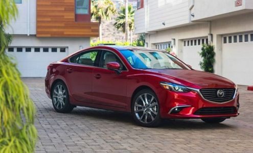 2018 Mazda 6 - Specs, Performance, Release Date and More