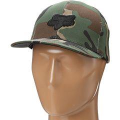 Fox Legacy Hat