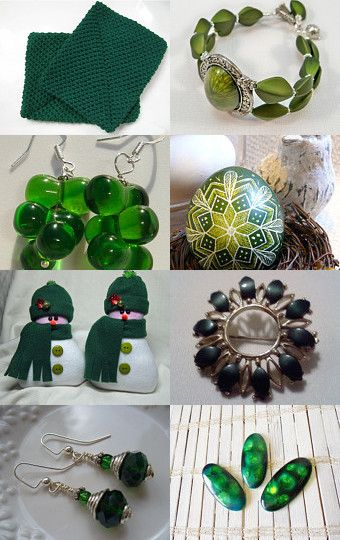 Eat Your Spinach! by mama chei on Etsy--Pinned with TreasuryPin.com