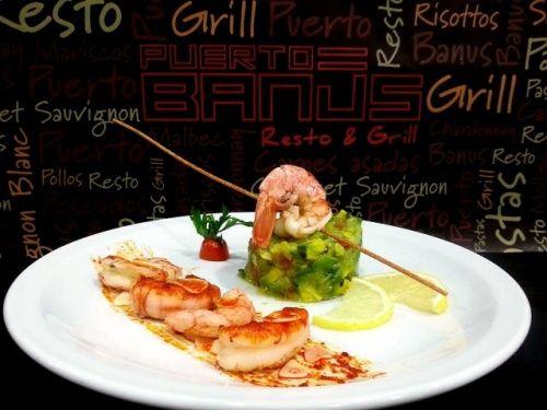 On peut manger bon, léger… Et beau !... ;)