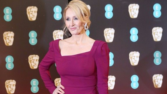 """J.K. Rowling tears apart sexist anti-semitic column about gender pay gap  J.K. Rowling has hit back at the Sunday Times Ireland after it published a sexist and anti-semitic column about the BBC's gender pay gap.  In a column entitled """"Sorry ladies  equal pay has to be earned"""" columnist Kevin Myers suggested it was no coincidence two of the BBC's best-paid female presenters Claudia Winkleman and Vanessa Feltz were Jewish. Myers also stated the reason behind the gender pay gap is because men…"""