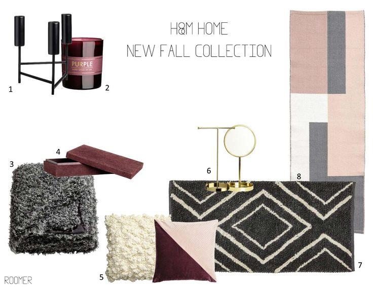 H&M Home Fall 2017