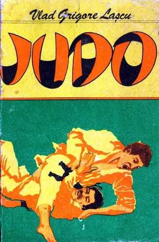 Vlad Grigore Laşcu - Judo