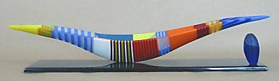 Doug Randall Gondola Series: Adrift III