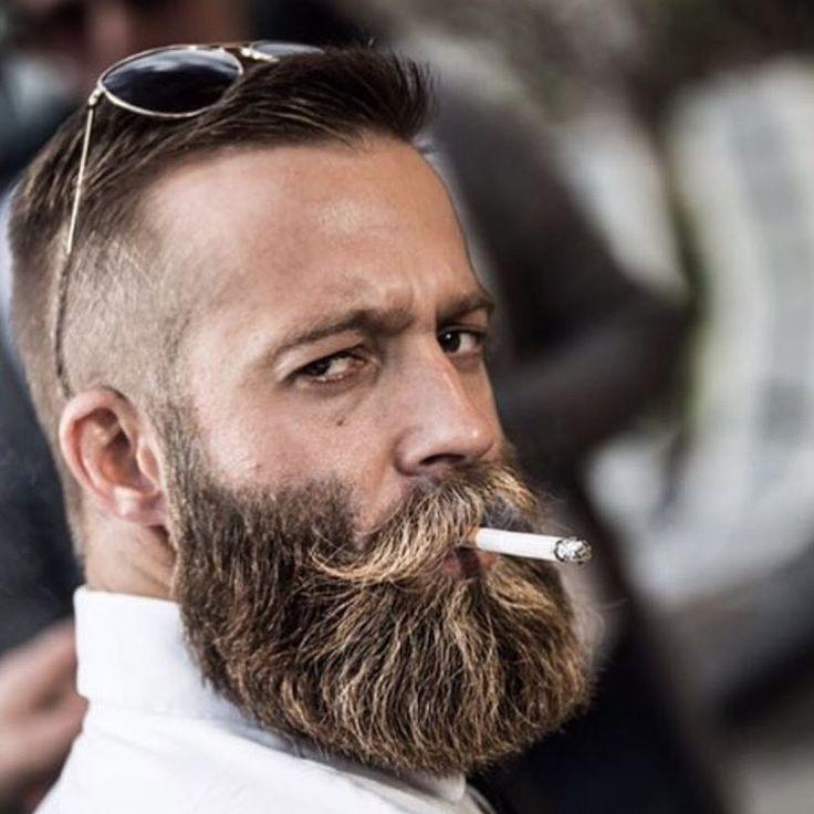 That's a bad ass beard ! Sexyocalabeards.com