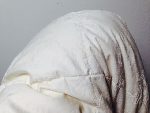 How To Wash A Down Comforter - HomeWizards YES you can wash a down comforter at home SAFELY!! CHECK IT OUT!!!