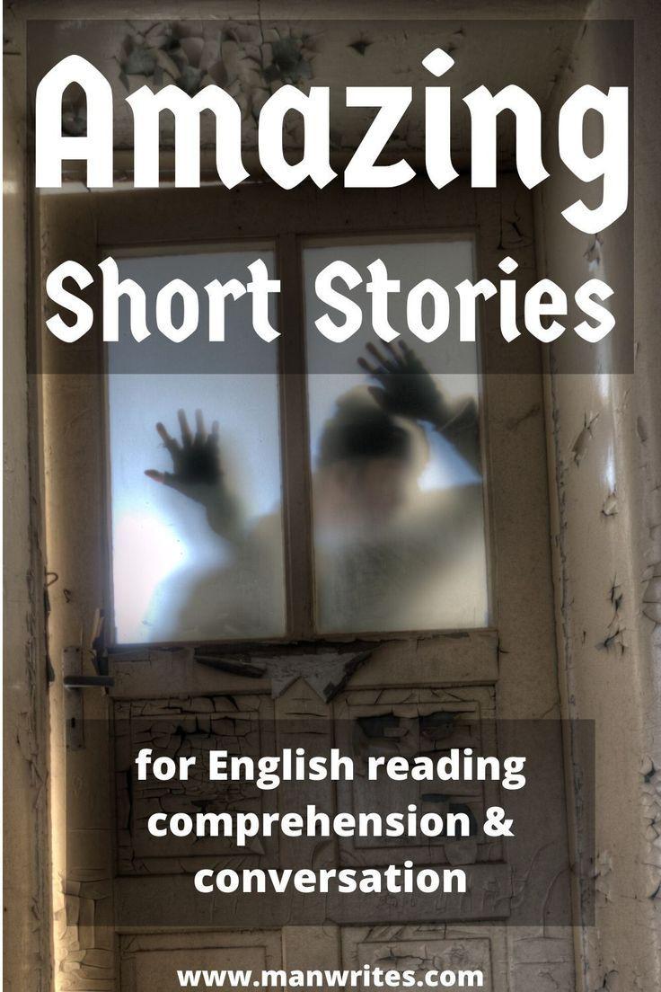 Short Stories For Reading Comprehension Man Writes Reading Comprehension Reading Lesson Plans English Lesson Plans [ 1104 x 736 Pixel ]