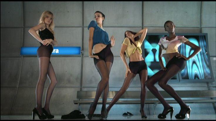 Body Touch - Dim (2009)