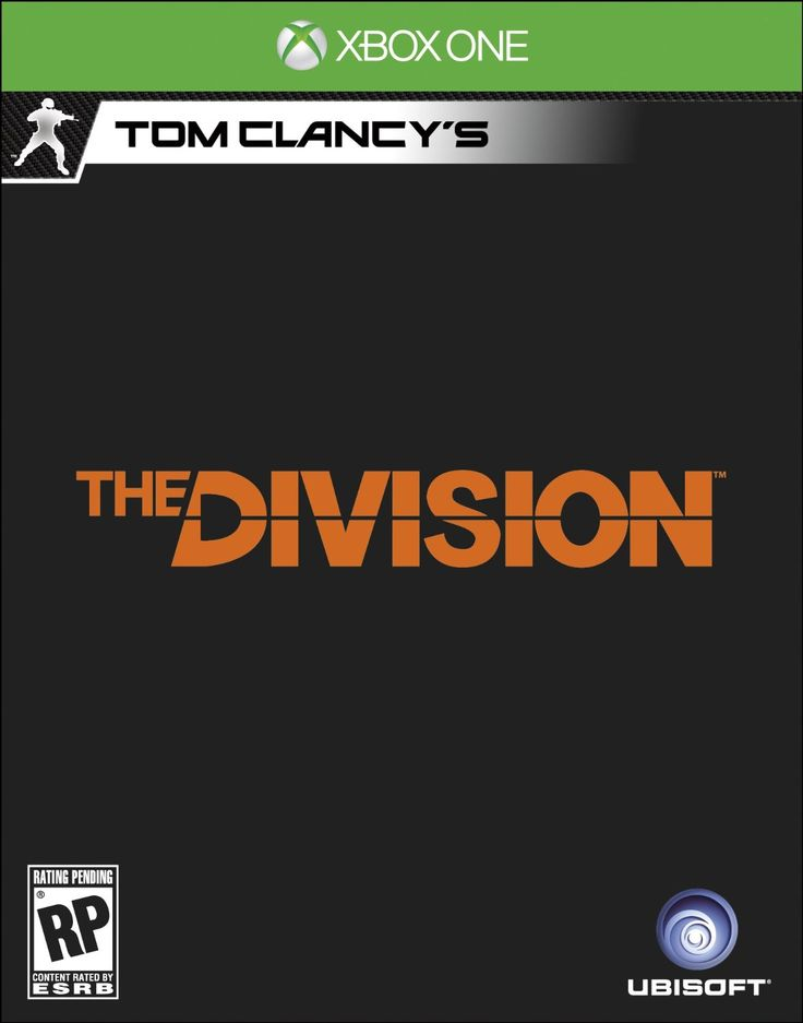 Tom Clancy's The Division: Xbox One: Video Games  On Xbox One #Gaming