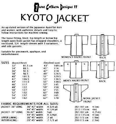 84 best Japanese clothing images on Pinterest | Japanese clothing ...