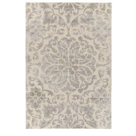 Designers Guild The Royal Collection Cabochon Rug Chalk 200x300 £1395