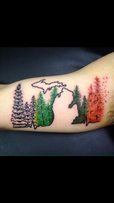 Michigan                                                                                                                                                      More