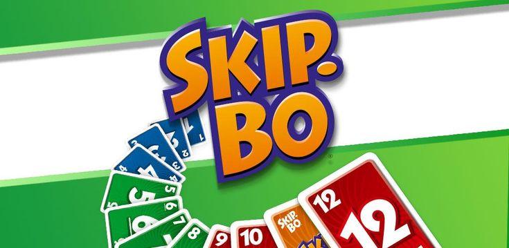Skip Bo Kostenlos Spielen Deutsch