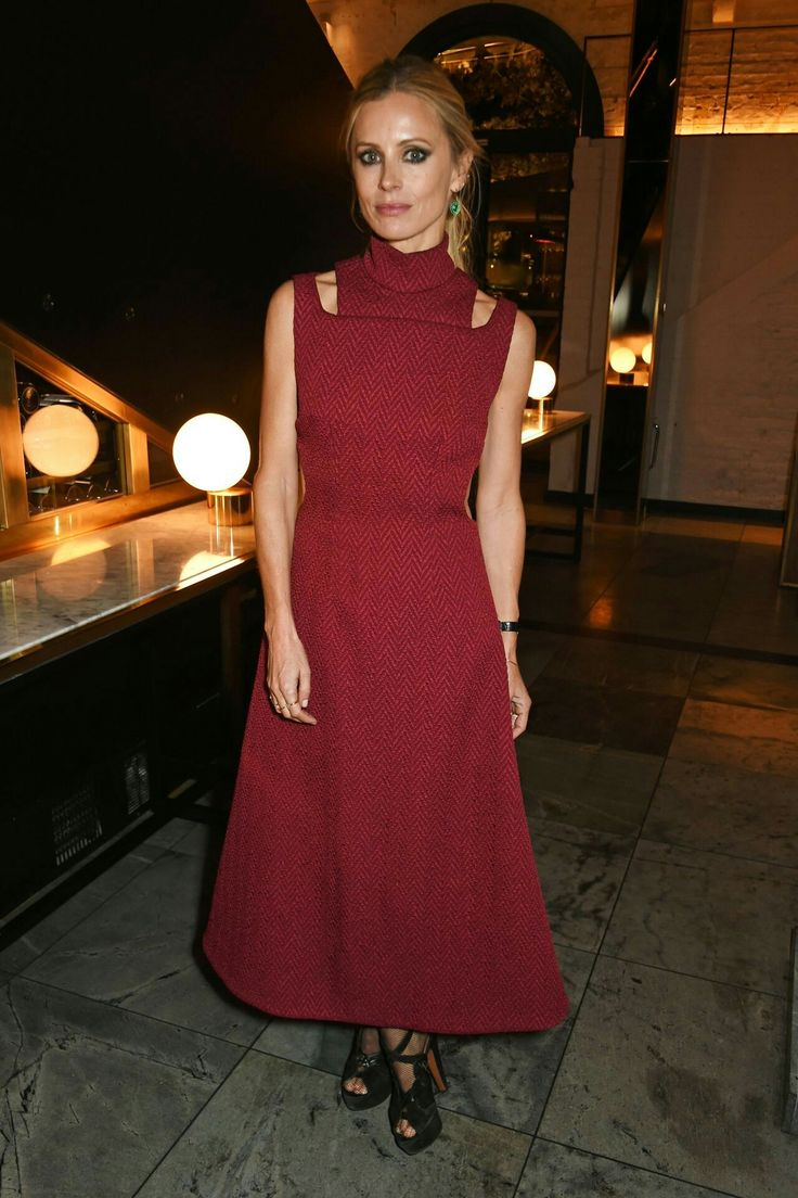Lazarus After Party - November 8 2016 Laura Bailey.