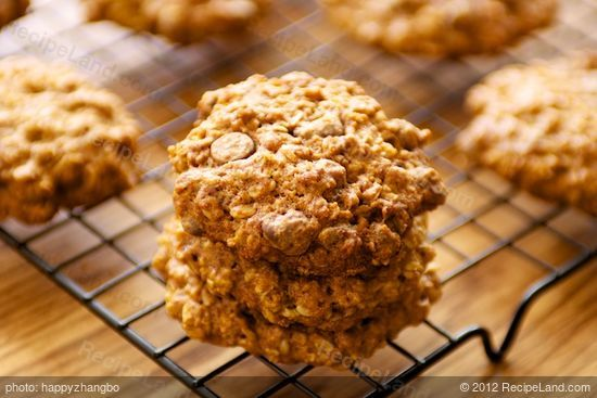 Apple Sauce Oatmeal Chocolate Chip Cookies: Chocolate chip cookies can be both delicious and healthy. Believe or not, these chocolate chip cookies made with applesauce, oats, whole wheat flour, chocolate chips and walnuts taste absolutely delicious and actually healthy enough to get some health benefit.