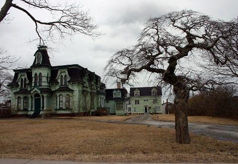55 Best Abandonded Castles Amp Mansions Images On Pinterest