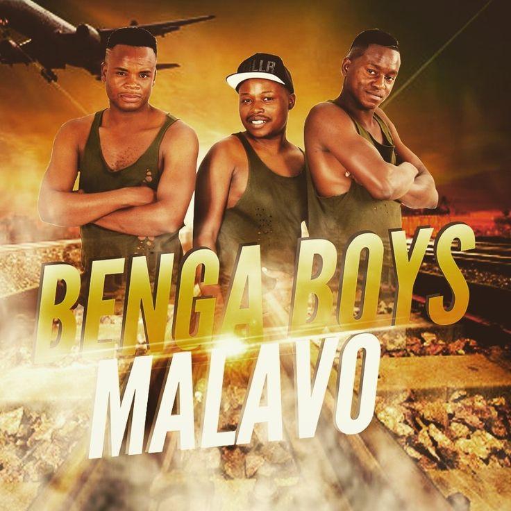 benga boys malavo afro house  entretenimento