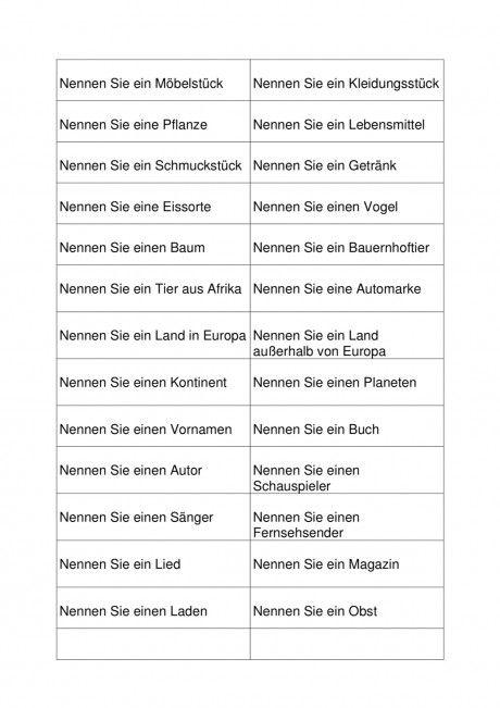 """Wortfindung """"Wörterwald""""-Ergänzung"""