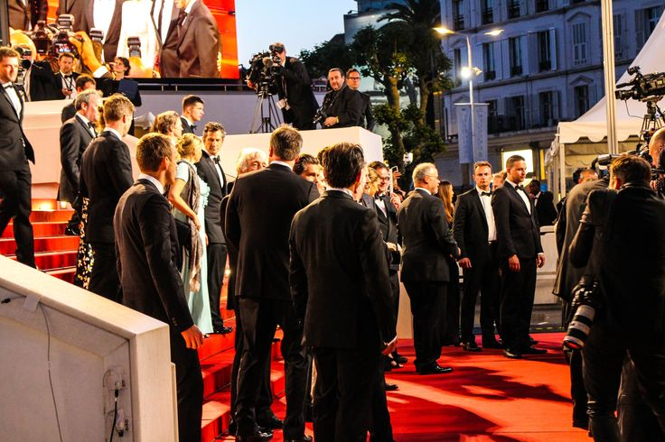 Cannes tourism may 2015