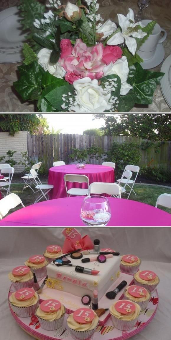 Kalana Brown is a special events, wedding and party