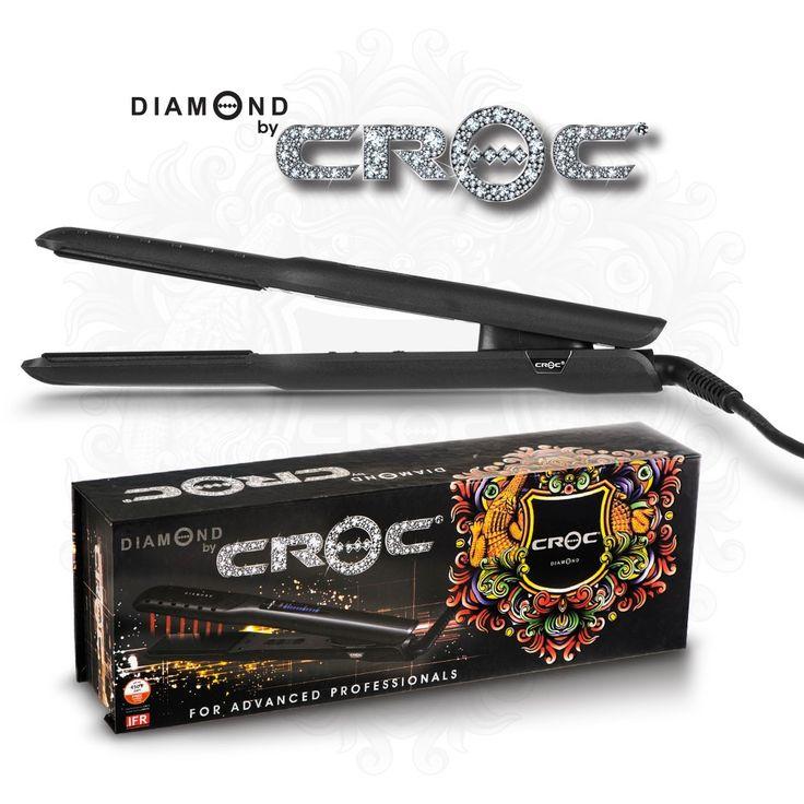 Resultado de imagen para plancha croc diamond precio