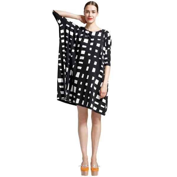 Ristiin dress by Marimekko.