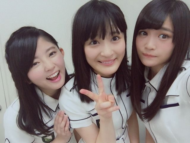欅坂: Kawaii, Kawaii Cute And Photo Products
