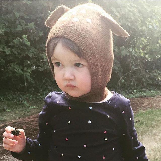 Yeni Sonbahar Kış Unisex Çocuk Bebek Girls & Boys Örme Şapka Sevimli Geyik Şapka Bebek Kaput Fotoğraf Sahne