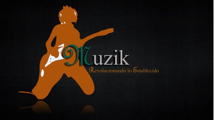 otro diseño de mi red social para músicos y fans