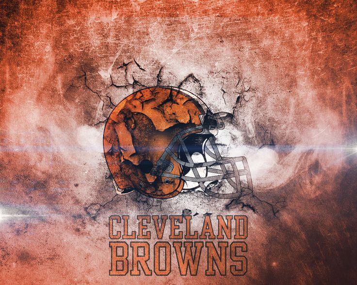 Cleveland Browns Wallpaper by Jdot2daP on deviantART