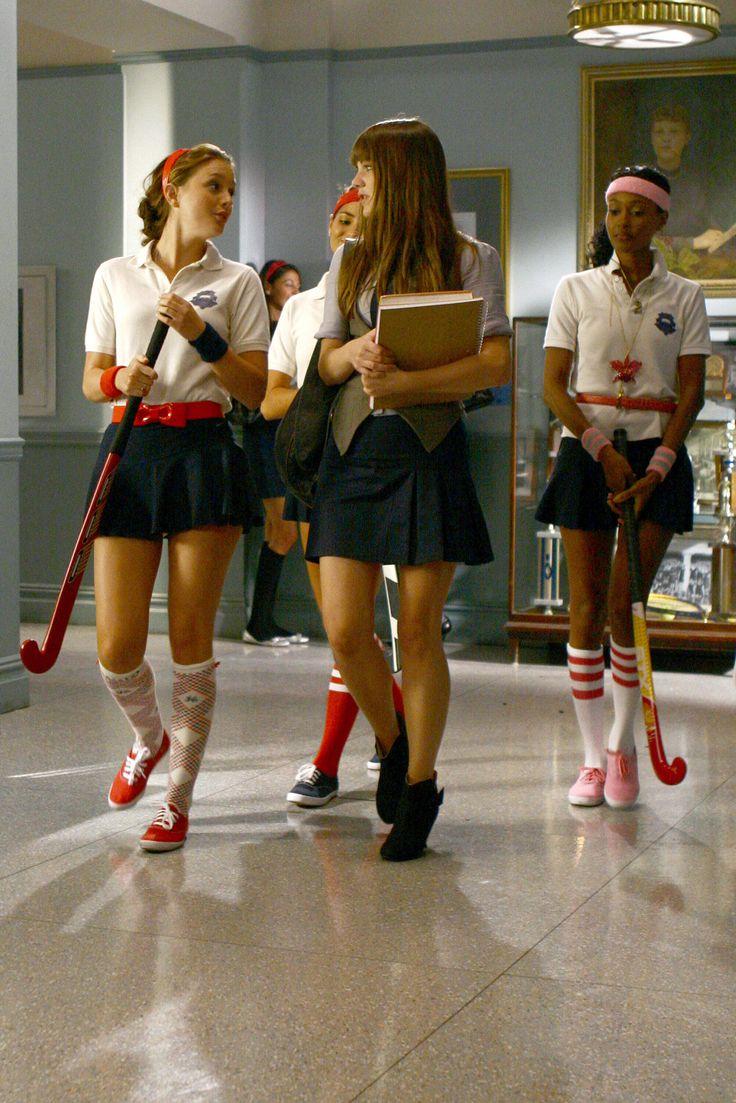 17 Best ideas about Gossip Girl Uniform on Pinterest ...