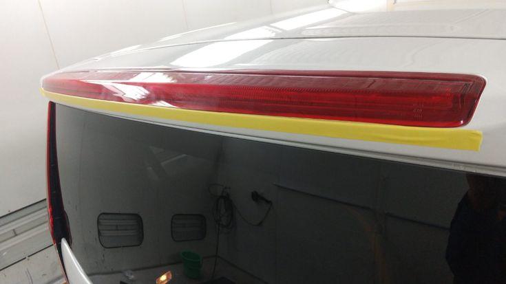 ルーミーm900aハイマウントストップランプ外し方 ばらし方法 車ばらし Com 2021 ストップ ルーミー マウント