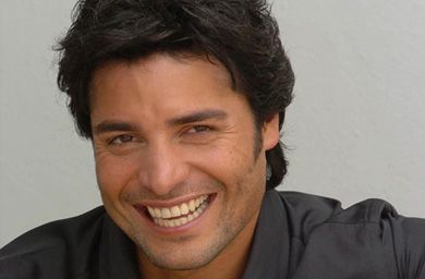 Chayanne... Dance with me..