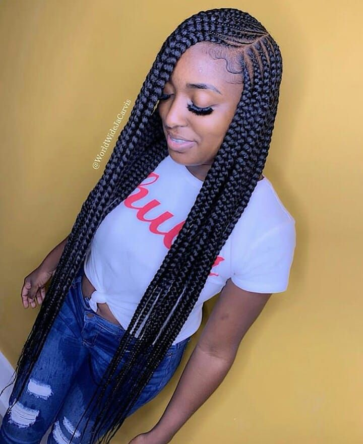 Black Women Hairstyles Black Women Hairstyles Braids With Weave Black Girl Braided Hairstyles