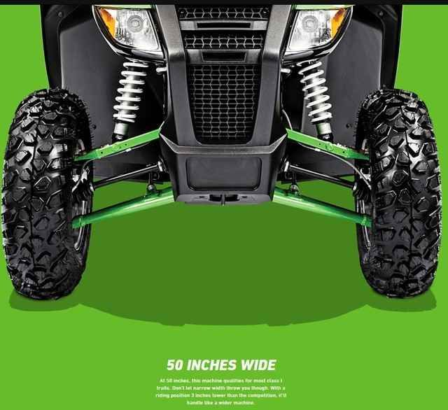 New 2016 Arctic Cat WildCat Trail ATVs For Sale in Arizona. 2016 ARCTIC CAT WildCat Trail, 2016 Arctic Cat Wildcat Trail Hual A$ with it's 700 Inline Twin 4 Stroke 60+ Horsepower EFI Motor! It's Fox Shock Double A-Arm Suspinsion With Anti-Sway Bar will take you over anything in it pathDIGITAL POWER SPORT GAUGEELECTRONIC POWER STEERING (EPS)TEAM RAPID RESPONSE CLUTCH 2/4 WD WITH ELECTRIC FRONT DIFFERENTIAL LOCK300 LB. BOX CAPACITY WITH TIE DOWN HOOKS INFINITELY ADJUSTABLE TILT STEERING50…