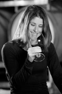 Geraldine McFaull, winemaker, Willow Creek, Mornington Peninsula, Victoria, Australia > http://www.visitvineyards.com/home/wine-food-travel-articles/visit-vineyards-the-best-australian-food-and-wine-travel-guide-march-april-2012