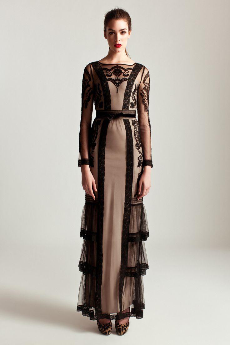 224 best Dresses images on Pinterest