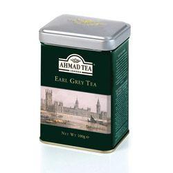 Ahmad Tea - Earl Grey. My favorite tea out there. I like the tea bags!