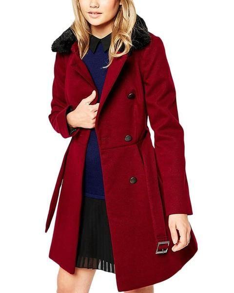 LadyIndia.com #Coats, Lurap Maroon Velvet Touch Jacket - Regular & Plus Size, Coats, Jackets, Long Coats, Koti, https://ladyindia.com/collections/western-wear/products/lurap-maroon-velvet-touch-jacket-regular-plus-size