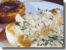 Athenian Chicken Recipe